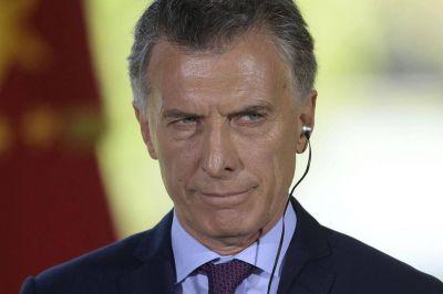 Confirman una deuda fiscal de una empresa del Grupo Macri