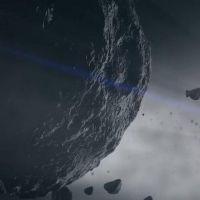 """Sorpresa en el """"asteroide de la muerte"""": la NASA halló restos de agua en la superficie de Bennu"""