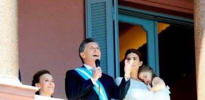 Crítico balance opositor por los tres años de la gestión de Mauricio Macri