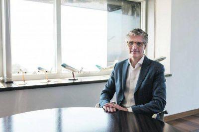 Aerolíneas hace oferta salarial y exige cláusula anticonflicto