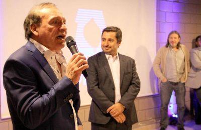 """Adiulza celebró fin de año con una convocatoria soñada: """"Esperamos un 2019 con resistencia"""""""