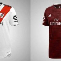 AXION energy se estampa ahora en la camiseta de River