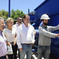 Se viene el verano y prevén mayor provisión de agua potable en la provincia