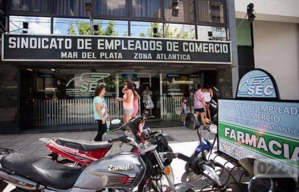 Mercantiles: Jubilados despiden el año y entrega de Diplomas en el CENS Nº 454