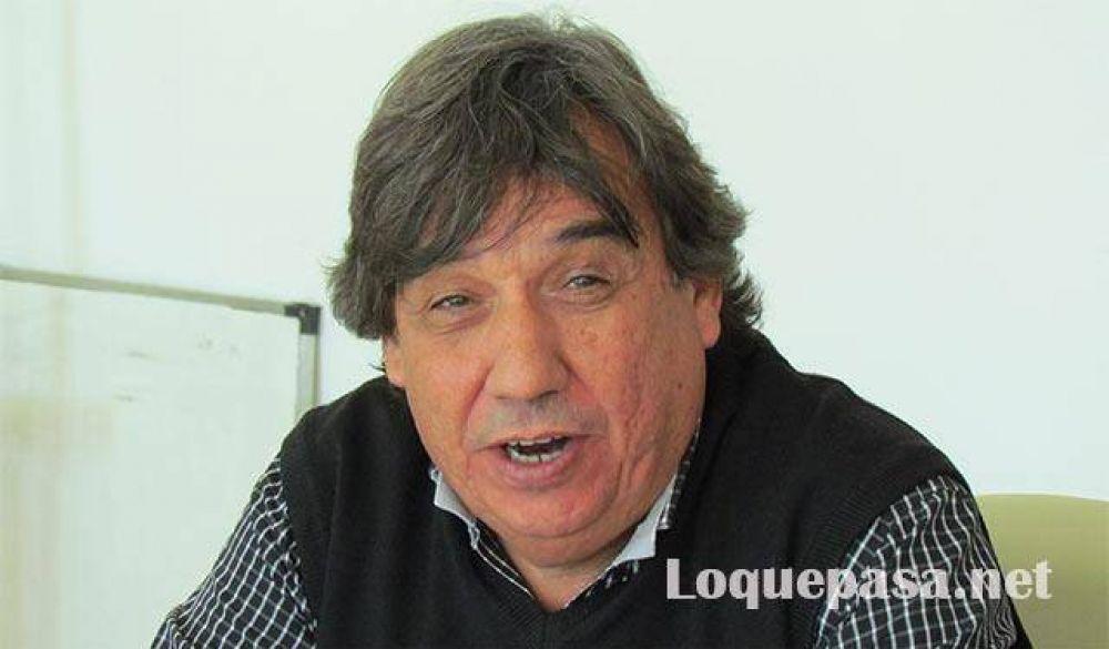 """""""Hay un claro desgaste del intendente Arroyo y una mala administración del municipio"""""""