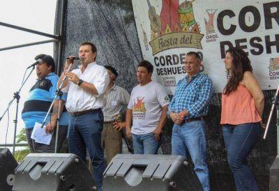 """Canosa: """"El municipio acompaña y valora a las instituciones que trabajan por la comunidad"""""""