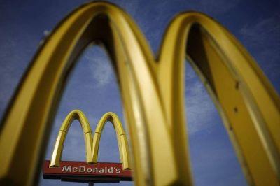 McDonald's marca el camino para un futuro con menos antibióticos