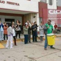 Profesionales de la salud nucleados en el CICOP paran por 48 hs