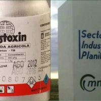 Depósito de agroquímicos en el SIP: Lo que diga Planeamiento parece que no importa