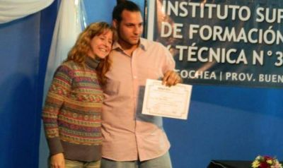 El Instituto N° 31 abrió la inscripción y solicita ayuda para mantener abierta la carrera de Inicial