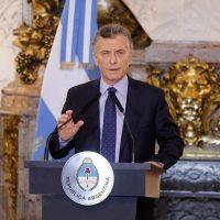 La estrategia de los Macri: mostrar que ya no tomaban decisiones