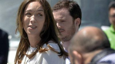 Vidal se diferenció de Rodríguez Larreta y respaldó la profesión de los enfermeros