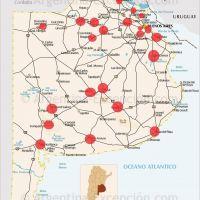 Mapa del desempleo en la Provincia: las 25 industrias históricas que dejaron de producir en 2018