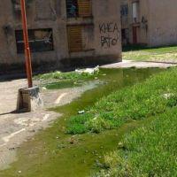 Un paseo de fragancias urbanas: Las cloacas de Viedma/Por Mario Sabbatella*