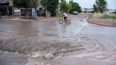 El EPAS terminó con la reparación del acueducto que dejó sin agua a ocho barrios