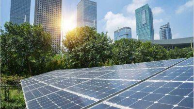 Pueblos solares, ¿y también ciudades?