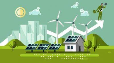 Emiten Letes por casi u$s 3000 millones para energías renovables