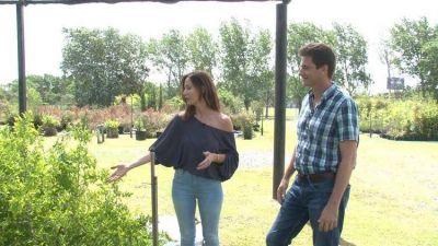 Reserva Natural Villa Domínico, el primer relleno sanitario argentino convertido en espacio verde