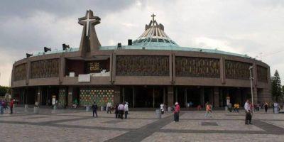 Guadalupe, el templo más visitado de la cristiandad. ¿Cómo es posible?