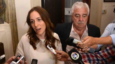 Vidal confirmó la oferta salarial para 2019: 20%, con actualización hasta julio
