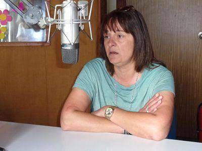 Susana Lizarrondo también admitió que este año fue complicado en lo económico