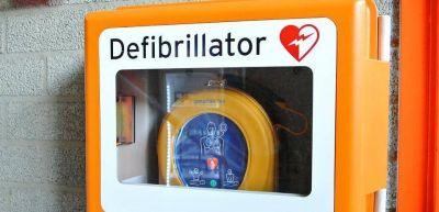 Villa Gesell compra cinco nuevos desfibriladores para extender la zona cardioprotegida