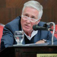 """""""Evitamos una sangría en los gobiernos municipales"""", aseguró Díaz Pérez"""