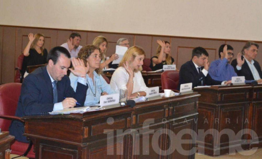 Presupuesto: sigue el debate por el día del tratamiento