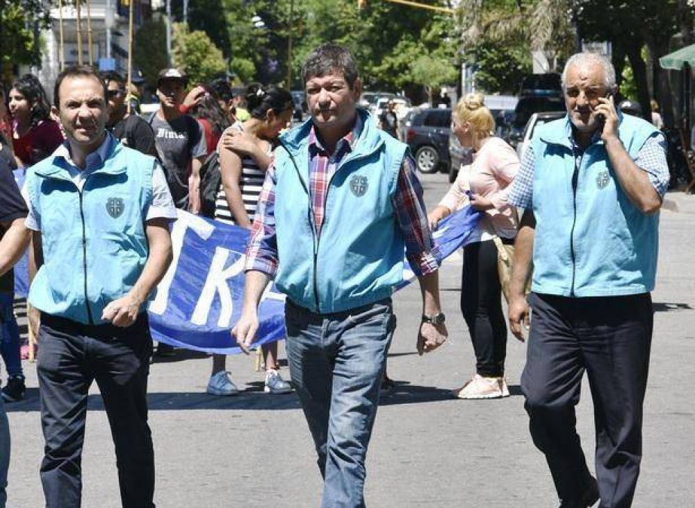 """Guglielmoti: Si pudiéramos ser camino para acercar a las partes lo haríamos, pero no están las condiciones dadas"""""""