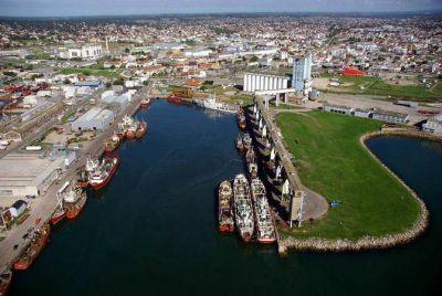 El Consorcio Portuario Mar del Plata llama a licitación para Terminal Multipropósito