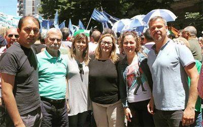 """Desde Unidad Ciudadana le apuntan a Arroyo y aseguran que """"es imposible que esto pueda seguir así"""""""