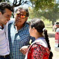 Contingente de San Fernando visitó Necochea y destacó la disposición del municipio