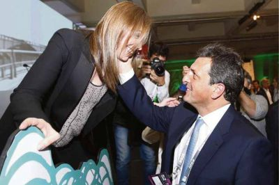 Vidal cierra con cargos sus acuerdos con el peronismo