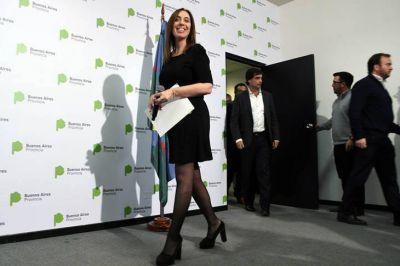 Vidal cierra Centros de Formación Profesional en la provincia
