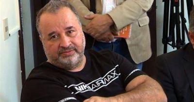 Balcedo desviaba unos 10 millones de dólares anuales del SOEME a cuentas propias