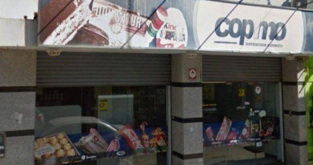 Cerró una distribuidora de Massalin Particulares y quedaron 22 empleados en la calle