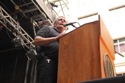 La CGT le propinó una serie de exigencias a Sica y Stanley antes de judicializar el conflicto por las Obras Sociales