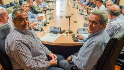 Alerta en CGT por avance de un hombre de Macri al frente de millonaria caja de obras sociales