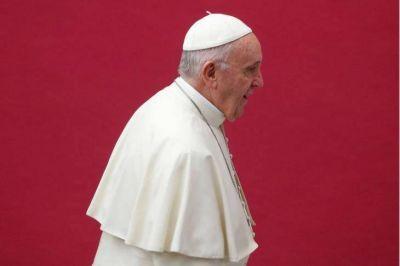 Chile, Irlanda y Estados Unidos: debilitan al Papa Francisco los escándalos de abusos