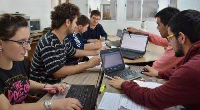 Facultad de Ingeniería: Más de 200 jóvenes para el ciclo lectivo 2019