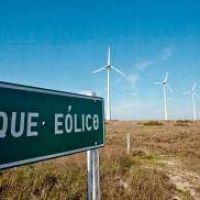 Un nuevo parque eólico en Puerto Madryn comenzó a generar 70Mw de energía