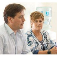 Rada Tilly: invertirán $60 millones en la construcción de obras pluviales