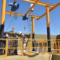 AySA: en los próximos días se efectuarán tareas de mantenimiento en Florencio Varela, Quilmes y Avellaneda