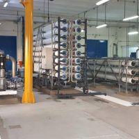 Firmat: se incrementó en un 30% la producción de agua