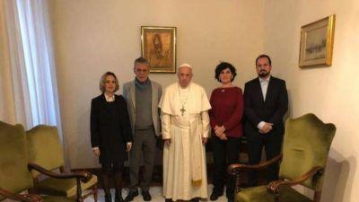 El Papa, preocupado por el uso de la justicia para inhabilitar a líderes políticos en Sudamérica
