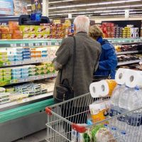 La inflación de noviembre fue de 3,2% y acumuló en el año un 43,9%