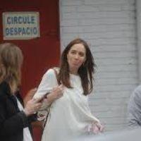 Vidal selló con cargos sus acuerdos con Massa y el peronismo