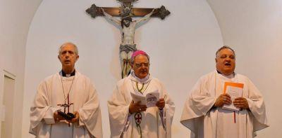 La cúpula de la Iglesia recibe un severo diagnóstico económico y social