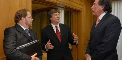 Ciccone II: el Gobierno pidió ampliar el procesamiento de Ricardo Echegaray y el banquero Jorge Brito