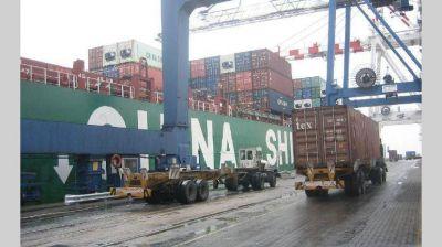 El gobierno licita el Puerto de Buenos Aires con obras por u$s 2000 millones